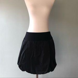 🆕 Theory 'Leanian' skirt